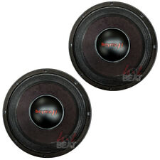 "Beyma PRO10MI 10"" 700W 4ohm Midbass Midrange Speaker Made in Spain, PAIR (2pcs)"