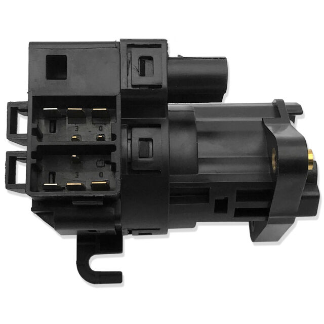 Ignition Starter Switch for Chevrolet Oldsmobile Pontiac 22599340