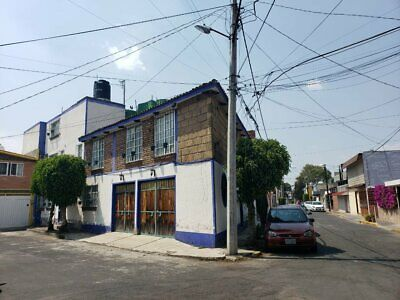 Casa en venta Educacion Coyoacan