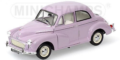 Morris Minor  10 MILLION  1959 (Minichamps 1 18 18 18   150137001) a395e3