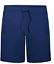 Bermuda Mann Shorts Sommerhose in French Terry Splash//Men B/&c