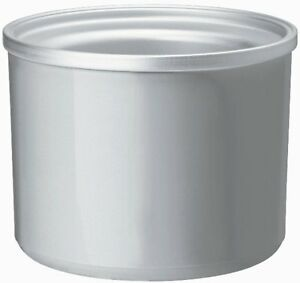 Conair-Freezer-Bowl-for-ICE-30BC-Stainless-Steel-7-5-034-Cuisinart-ice-30rfb