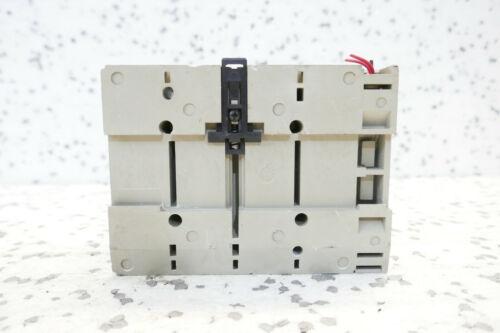 50//60Hz 250V 4PS MERLIN GERIN INS 125 LEISTUNGSSCHALTER