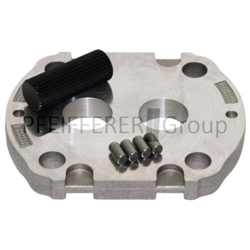 CASAPPA Zahnradpumpen Kit für Mehrfachpumpen Montagesatz 52Q6 Polaris 30/10