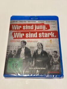 Wir-sind-jung-Wir-sind-stark-2015-Blu-Ray-Neu-OVP