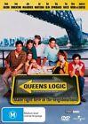 Queen's Logic (DVD, 2008)