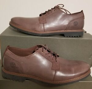 Details about NEW AUTHENTIC TIMBERLAND LAFAYETTE PARK OXFORD SHOE WITH MEMORY FOAM MEN'S 13