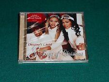 Destiny's Child – 8 Days Of Christmas