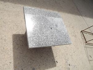Details about Granite small slab polished top 25mm thick 440x400mm  $25