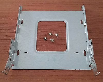 "5.25"" Drive Tray & Mounting Screws, Dell 15636, 96561!"