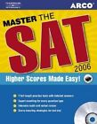 Arco Master the SAT by Peterson Nelnet Co (Mixed media product, 2005)