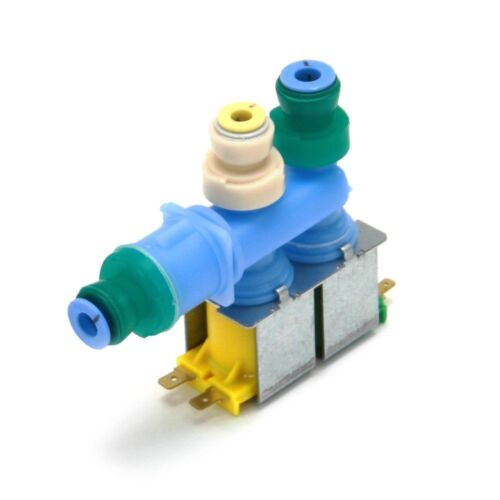AP6020095 Kenmore Whirlpool Refrigerator Dual Water Inlet Valve AP6020095