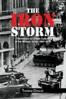The Iron Storm: The Impact on Greek Culture of the Military Junta, 1967-1974 by Thomas Doulis (Paperback / softback, 2011)