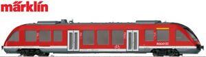 Maerklin-H0-29641-1-Dieseltriebwagen-BR-640-LINT-27-der-DB-AG-034-mfx-Sound-034-NEU