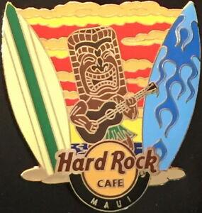 HARD ROCK CAFE SAN DIEGO DRAGON GUITAR SERIES 2012 PIN