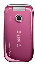 NEW SONY ERICSSON Z610i UNLOCKED GSM Z610 PINK  3G PHONE
