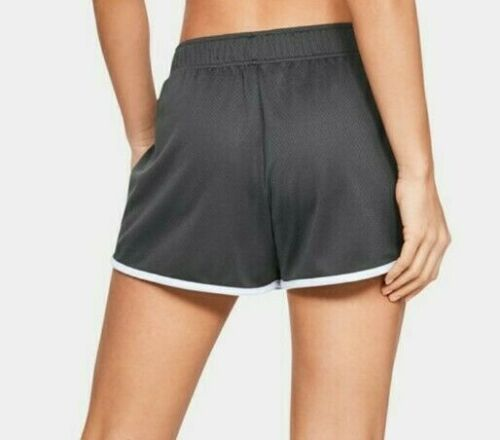 SMALL Under Armour Women/'s UA Tech Mesh Training Shorts MSRP$20.00 NWT