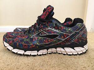 online retailer 48c38 cd879 Details about Brooks GTS 15 Kaleidoscope, 1101811D016, Men's Running Shoes,  Size 11.5