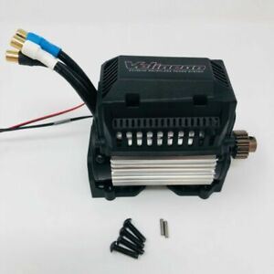 Traxxas X-maxx Velineon 1200xl Brushless Motor 3491 & Cooling Fan Kit 3474