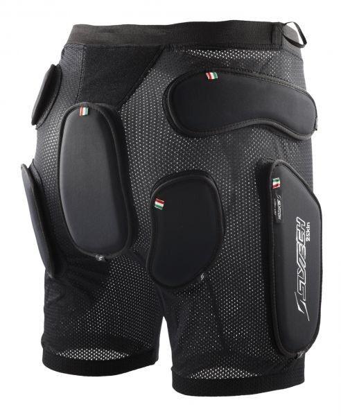 NEW SKI SNOW Slytech Predection Multi Sport Shorts 2nd Skin Size M