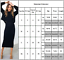 Women-Summer-Muslim-Thick-Skirt-Bodycon-Slim-High-Waist-Stretch-Long-Maxi-Pencil