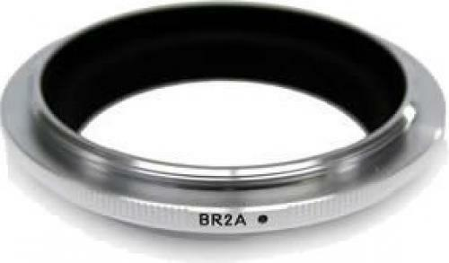 Nikon BR2A Lens Reversing Ring 52mm Official Japan Import free shipping