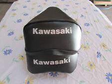 KAWASAKI KD100 KM100 1976 to 1987 MODEL REPLACEMENT SEAT COVER (K27)
