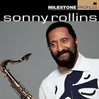 Milestone Profiles: Sonny Rollins by Sonny Rollins (CD, Jun-2006, 2 Discs, Milestone (Label))