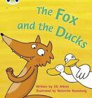 Phonics Bug The Fox and The Ducks Phase 3 Atkins Jill 1408260360