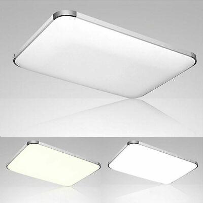 Deckenlampe B/üroleuchten f/ür Schlafzimmer LED-Lampe Vkele LED Panel 30x30cm Kaltwei/ß 6000K 18W 1400 lumen Silberrahmen Led Panel Deckenleuchte Esszimmer Wohnzimmer