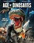 Age of The Dinosaurs 0018713607706 Blu-ray Region a