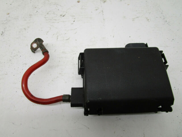 Vw Mk4 Battery Fuse Box 1j0 937 550 A Gti Gli Golf Jetta R32 99 5