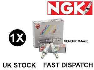 8659 NEW in BOX! SILFR6A6 NGK LASER IRIDIUM PLATINUM SPARK PLUG