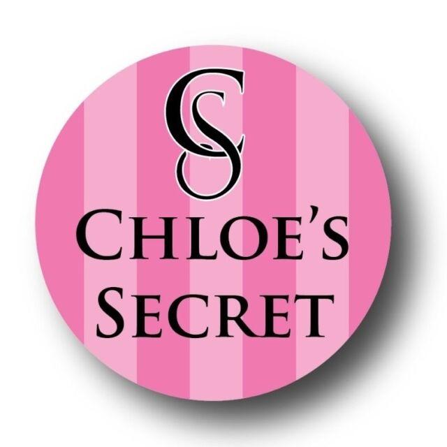 30 Victoria S Secret Personalized Stickers Party Favors