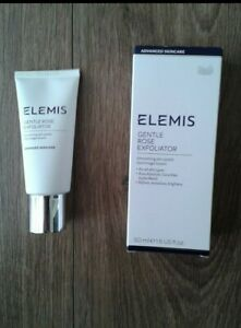 Elemis-Gentle-Rose-Exfoliator-50ml-Foil-Sealed-Boxed-32-50-offers-on-multi-buys