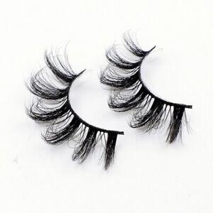 10Pairs-Thick-Natural-Long-False-Eyelashes-3D-Mink-Lashes-Soft-Eye-Lashes-Makeup