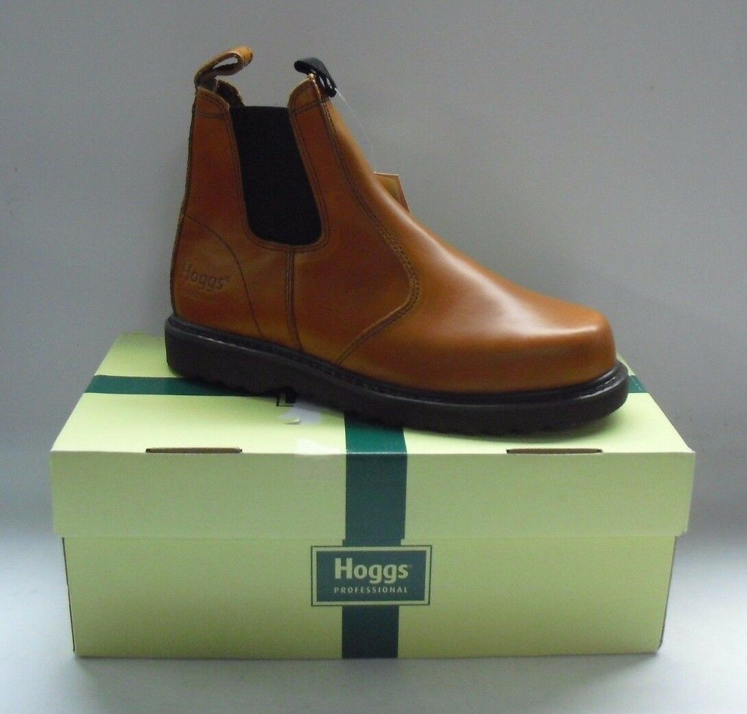 Hoggs Of Fife Orion Dealer Boot
