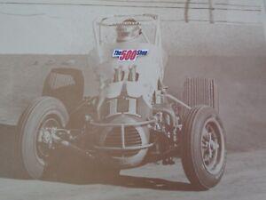 A-J-Foyt-Indiana-Fairgrounds-5-24-1974-Sprint-Car-Print-by-John-Mahoney