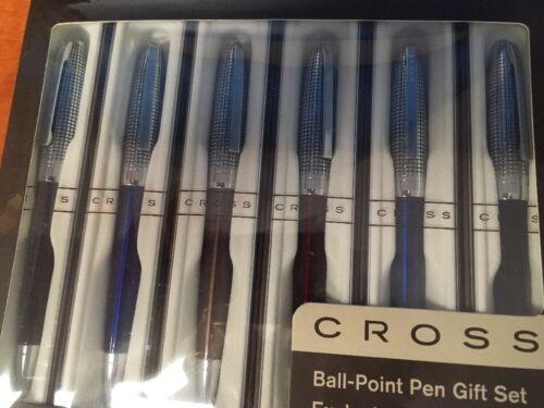Cross Hamilton Ball Point Pen Assortment