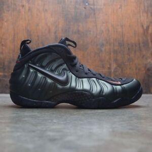 da6ab28f945 Nike Air Foamposite Pro Sequoia Black Size 13. 624041-304 Jordan ...