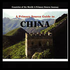 A Primary Source Guide to China by Greg Roza (Paperback / softback, 2003)