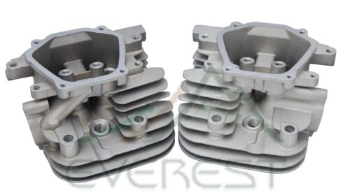 For Honda GX670 24HP Cylinder Right /& Left Head Set Pair For V Twin
