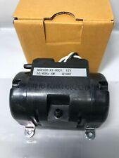 Bacharach Replacement Sample Pump For Hgm Mz 12vac3015 5176