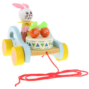 Cartoon-Pull-Along-Rabbit-Wooden-Baby-Toddler-Walking-Toy-for-1-Year-Old