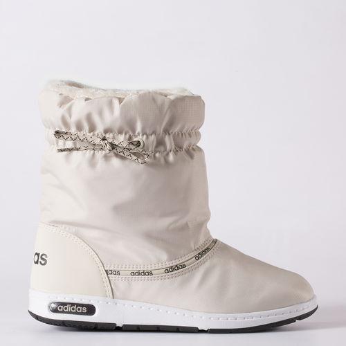 Adidas Neo cálido confort botas para mujeres Zapatos para caminar caminar caminar Invierno Nieve G53772 blancoo  buena calidad