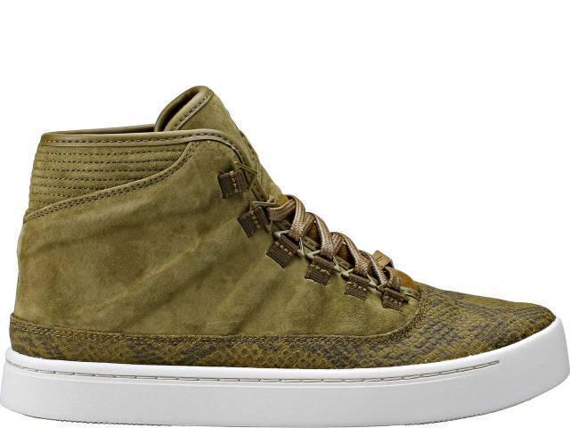 super popular 6b113 e2a4f Nike Nike Nike Hombre Air Jordan Westbrook o calzado verde militar   negro  768934-305