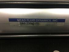 Mead Dm 250x6 Fb 25 Bore 58 Rod 6 Stroke