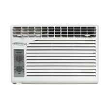 Soleus 5,000 BTU Window Air Conditioner w/ Mechanical Controls