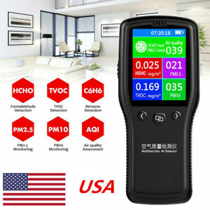 Air-Quality-Monitor-PM2-5-PM10-Formaldehyde-HCHO-TVOC-LCD-Digital-Detector-8In1