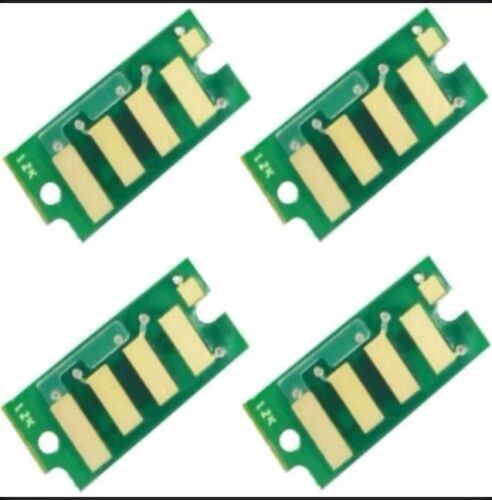 1355cn 1355cnw Toner Reset Chips for Dell 1250c 8pk 1350cnw BCMY